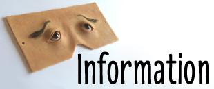 INFORMATIONのイメージ